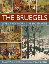 Front cover of The Bruegels
