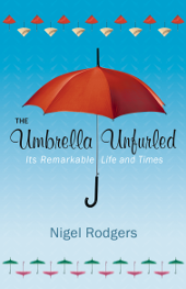 Front cover of The Umbrella Unfurled